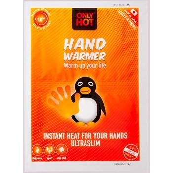 SCALDAMANI ONLY HOT HAND...
