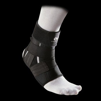 ANKLE SUPPORT RIGHT WITH...