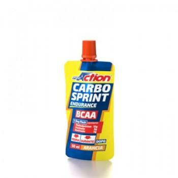 CARBO SPRINT® BCAA ARANCIO...