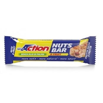NUTS BAR FRUTTA SECCA E...