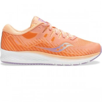 RIDE ISO 2  GIRLS SAUCONY