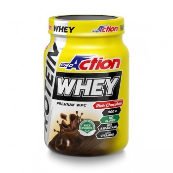 WHEY PROTEIN CHOCCOLATE 900...