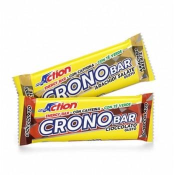 CRONO BAR  PROACTION ARACHIDI